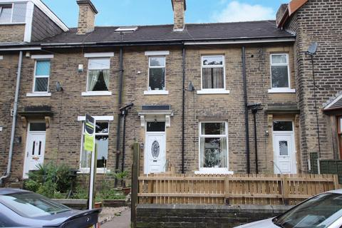 3 bedroom townhouse for sale - Hall Terrace, Cavendish Road, Eccleshill