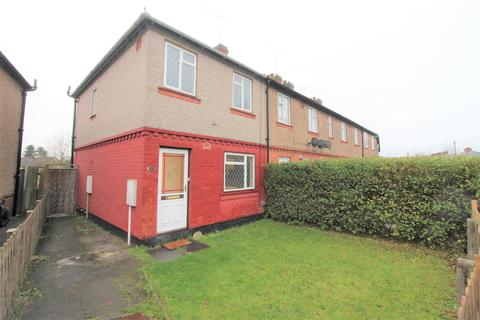 3 bedroom end of terrace house to rent - The Moorfield, Coventry
