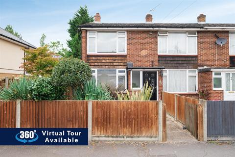 2 bedroom end of terrace house for sale - Swan Road, West Drayton