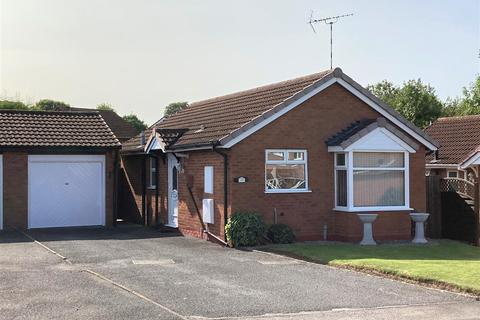 2 bedroom detached bungalow for sale - Knowlands Road, Shirley, Solihull