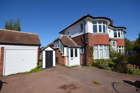 2 bedroom flat to rent - Malvern Road, West Bridgford