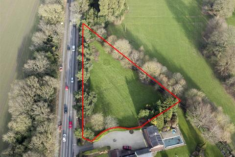 Land for sale - Land at Lion Farm, Rugby Road, Dunchurch