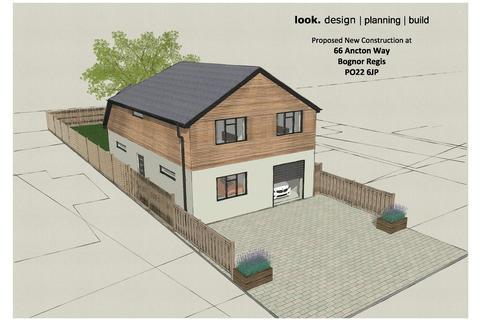 4 bedroom detached house for sale - Ancton Way, Elmer Sands Beach Estate, Bognor Regis