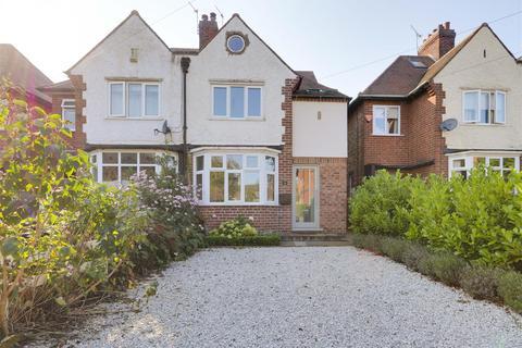 4 bedroom semi-detached house to rent - Julian Road, West Bridgford, Nottingham