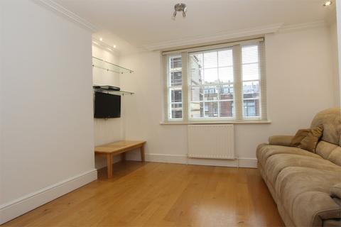 2 bedroom apartment to rent - Montagu Row, Marylebone, London, W1U