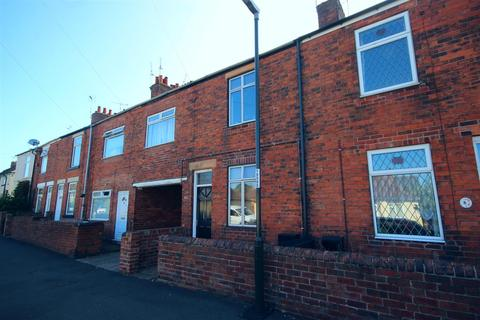 2 bedroom terraced house to rent - 8 Talbot Street, Hasland, Chesterfield, S41 0AN