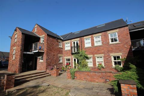 2 bedroom flat to rent - Apt 4 Greaves Court, 66 Malinda Street, Sheffield, S3 7EJ