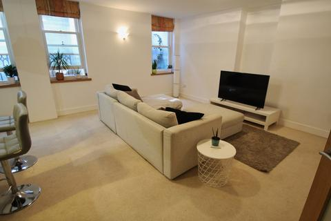 2 bedroom flat to rent - York Avenue, Hove, BN3