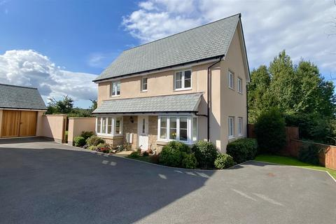 3 bedroom detached house for sale - Barracks Road, Fremington, Barnstaple