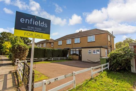 3 bedroom semi-detached house for sale - Oakley Road, Southampton, SO16