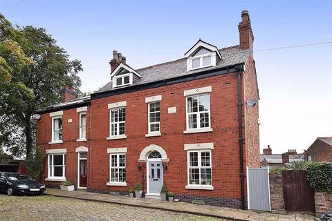 5 bedroom house for sale - Tunnicliffe Street, Macclesfield