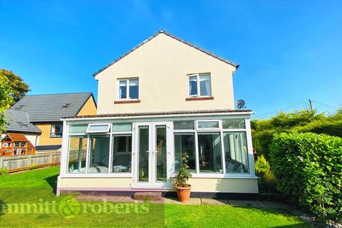 4 bedroom detached house for sale - Office Place, Hetton-Le-Hole, Houghton Le Spring