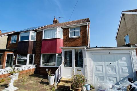 3 bedroom semi-detached house for sale - Doreen Avenue, Dalton-le-Dale, Seaham