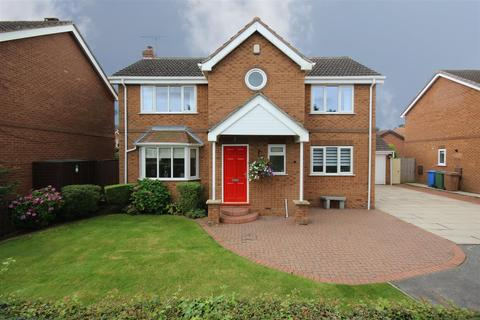 4 bedroom detached house for sale - Beverley Road, South Cave