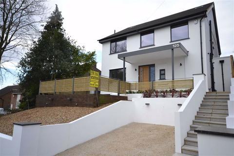 4 bedroom detached house for sale - Woodville Road, New Barnet, Hertfordshire