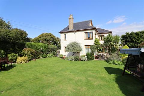 4 bedroom detached house for sale - Chapel Hill, Truro