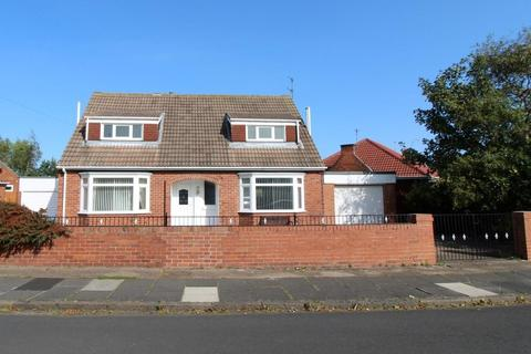 4 bedroom detached bungalow for sale - Newlands Road, Blyth