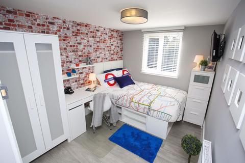Studio to rent - Reginald Street, Luton, Bedfordshire