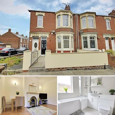 2 bedroom flat for sale - Mowbray Road, South Shields, Tyne And Wear