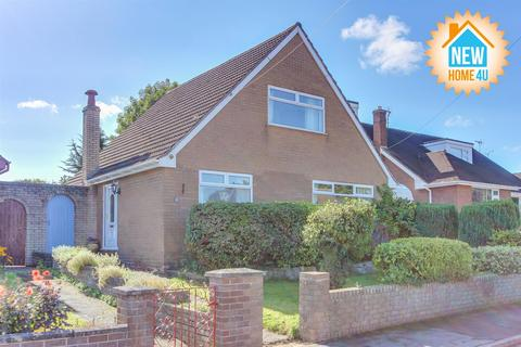 4 bedroom detached house for sale - Brookdale Avenue, Connah's Quay, Deeside
