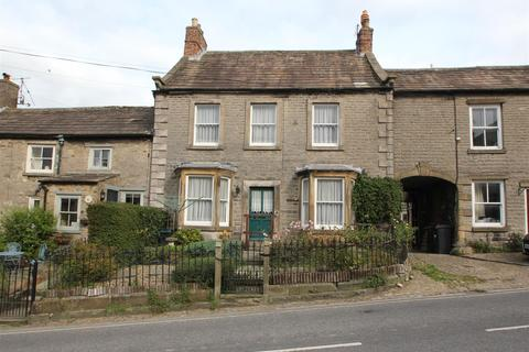 4 bedroom character property for sale - Kirkgate, Middleham, Leyburn
