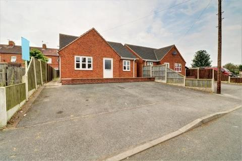 2 bedroom bungalow to rent - 46 Swanwick AvenueShirebrookNottinghamshire