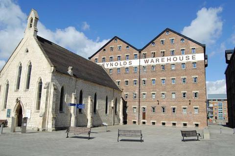 2 bedroom flat to rent - Double Reynolds, The Docks, Gloucester
