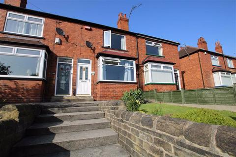 2 bedroom townhouse for sale - Lower Wortley Road, Wortley, Leeds, West Yorkshire, LS12
