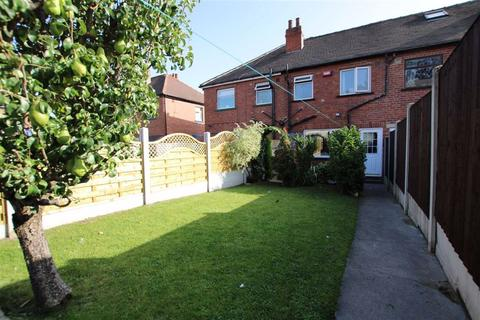 2 bedroom townhouse for sale - Lower Wortley Road, Wortley, Leeds, West Yorkshire, LS12