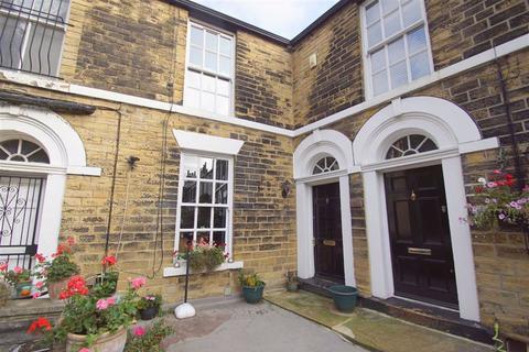 2 bedroom terraced house to rent - Harrogate Road, Chapel Allerton, LS7