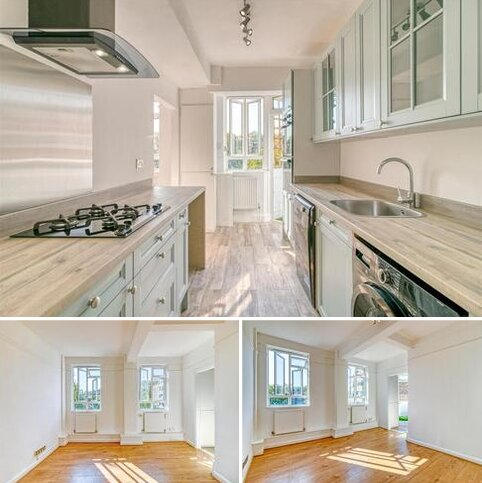 3 bedroom flat for sale - Primrose Hill Court, King Henrys Road, London