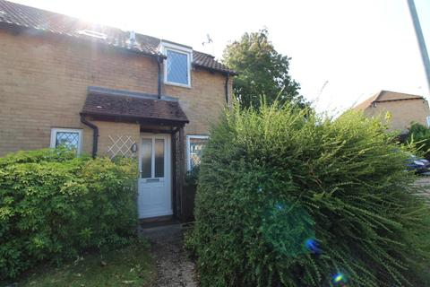 1 bedroom end of terrace house to rent - Watersfield Close, Lower Earley, Reading