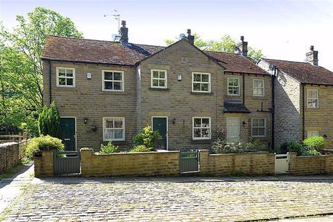 3 bedroom terraced house to rent - Queen Street, Bollington, Macclesfield