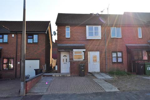1 bedroom flat for sale - Upper Ashley Street, Halesowen