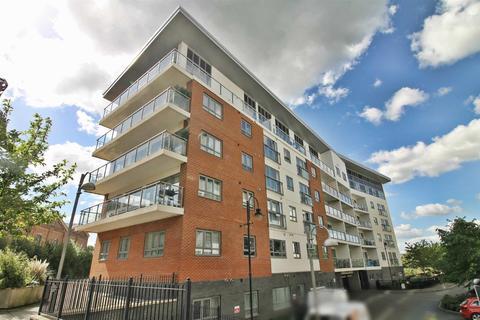 1 bedroom apartment to rent - Trevithick Court, Lonsdale Wolverton, Milton Keynes