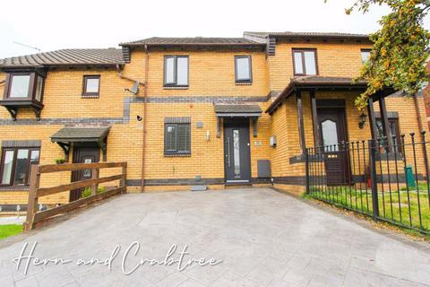 2 bedroom terraced house for sale - Cwrt Y Garth, Beddau, Pontypridd