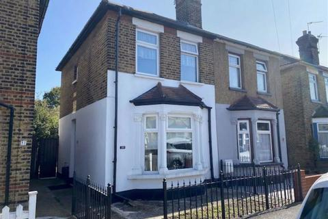 2 bedroom house for sale - Cotleigh Road, Romford, RM7