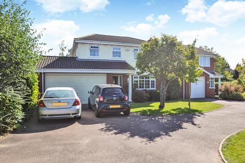 4 bedroom detached house for sale - Merganser Drive, Bicester
