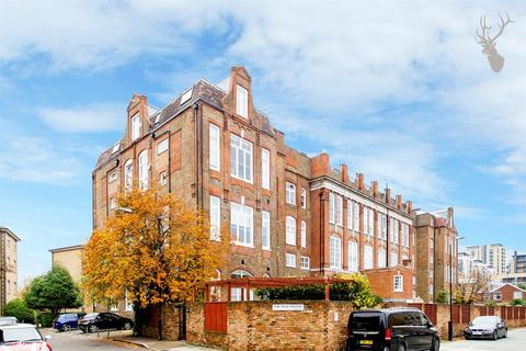2 bedroom duplex for sale - Bow Brook House, Bethnal Green, London