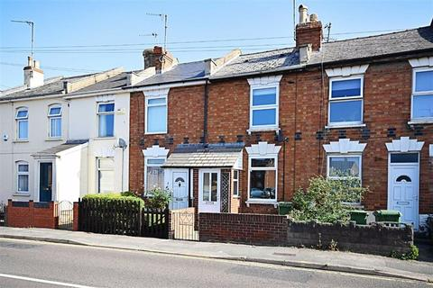 2 bedroom terraced house for sale - Swindon Road, Cheltenham, Gloucestershire