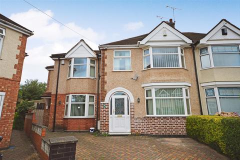 3 bedroom semi-detached house to rent - St. Christians Croft, Cheylesmore, Coventry