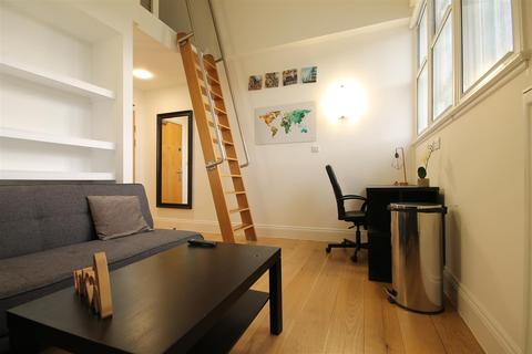 1 bedroom apartment to rent - The Bruce Building, Newcastle Upon Tyne