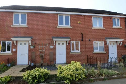 2 bedroom terraced house for sale - Butterworth Close, Wythall, Birmingham