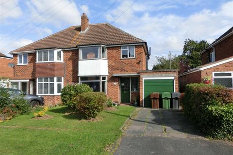 3 bedroom house for sale - Ann Road, Wythall, Birmingham