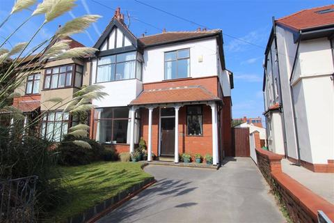 5 bedroom semi-detached house for sale - Cavendish Road, Lytham St. Annes, Lancashire
