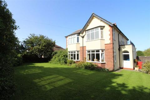 4 bedroom detached house to rent - St Marks Vicarage, Green Lane, Green Lane, YO12