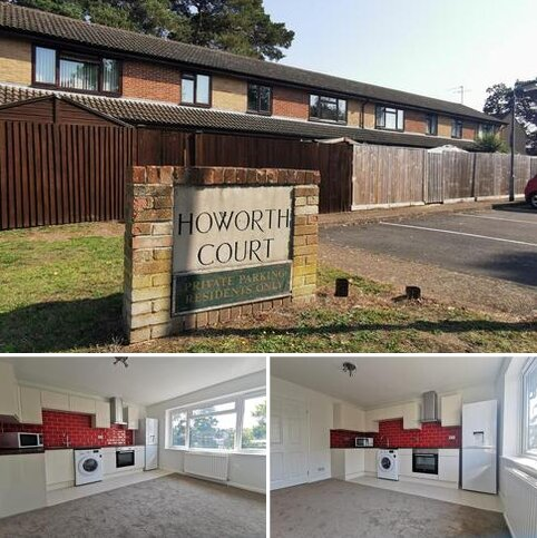2 bedroom apartment to rent - Blewburton Walk, Bracknell, BerkshIre, RG12