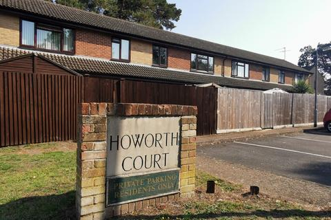 2 bedroom apartment to rent - Blewburton Walk, Bracknell, BerkshIre, RG12