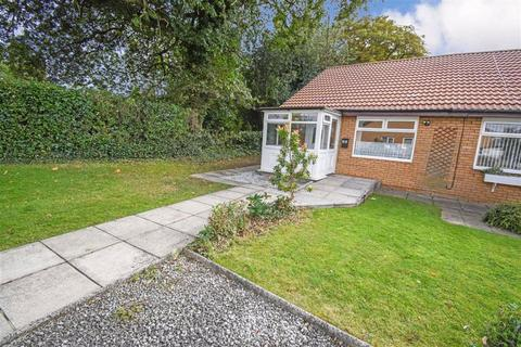 2 bedroom semi-detached bungalow for sale - Sutton Court, Off Howdale Road, Hull, East Yorkshire, HU8