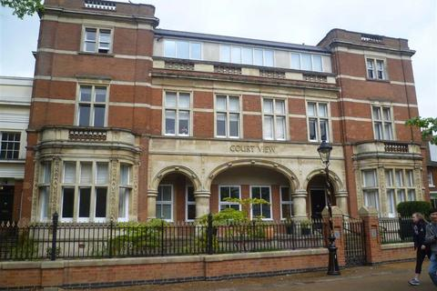 2 bedroom apartment to rent - New Walk, Leicester
